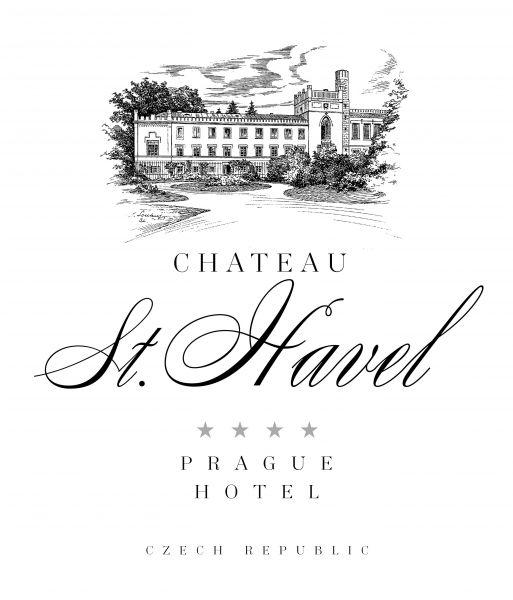 Zámecký hotel Chateau St. Havel Praha 4 - romantické ubytování na zámku v Praze 4 Krč
